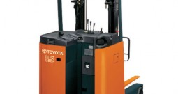 1.2 – 2.0 Tonne 7-Series Stand Up Forklift