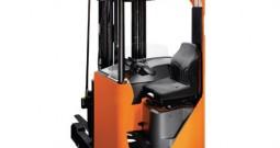 BT Reflex M RRE 120/140/160M Reach Forklift