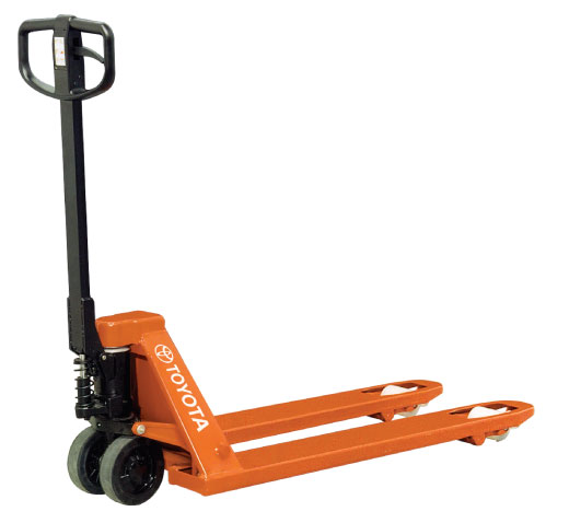 Bt lhm 230 300 hand pallet jack mashgate for Motorized pallet jack rental