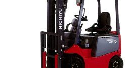 Battery Forklift FB15 – FB30