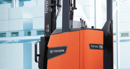 1.2 – 2.0 Tonne 8-Series Stand Up Forklift
