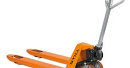 Hand pallet trucks HPS / HPT